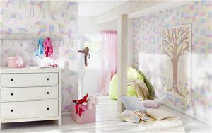 儿童房装修实例作品集