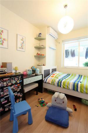 儿童房布置价格与图片