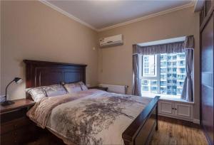 小卧室床家具定做