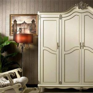 板式家具衣柜