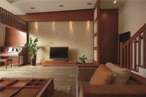 创意中式沙发