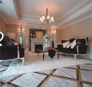 公寓简欧沙发