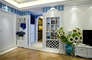 板式室内装饰柜