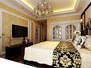 温馨日式卧室装修
