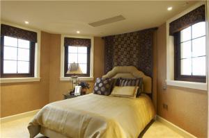 欧式小卧室装修案例
