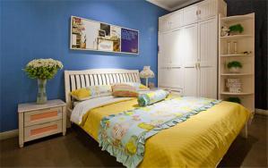小空间儿童房设计案例