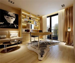 家庭书桌北欧风格家具