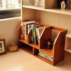 学生宿舍折叠书柜