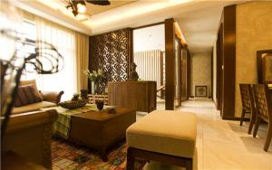 公寓新款沙发