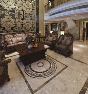 家装欧式沙发家具