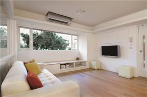 家装小户型客厅家具