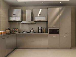 不锈钢厨房橱柜厨房用具