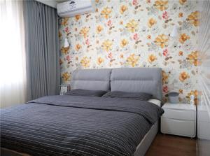 卧室二层床家具购买