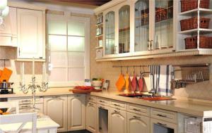 厨房装饰柜图片大全