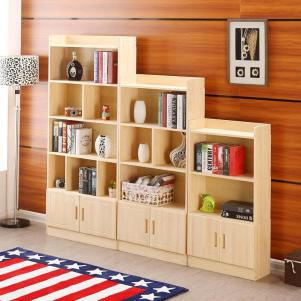 简易书柜门