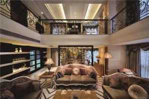 豪华欧式沙发