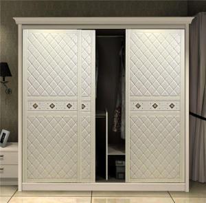 壁柜衣柜设计