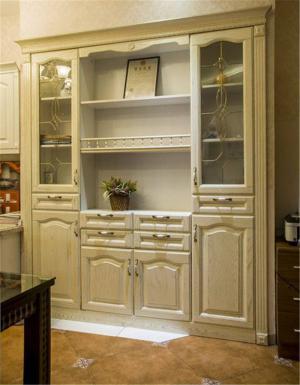 小户型玄关装饰柜