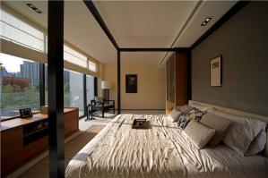 好看的家庭卧室装修图片