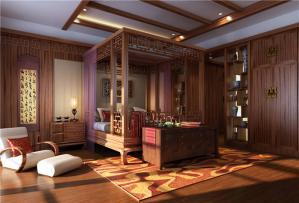 好看的小户型卧室装修图片