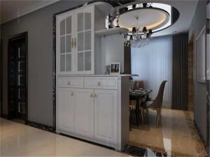 家装室内装饰柜