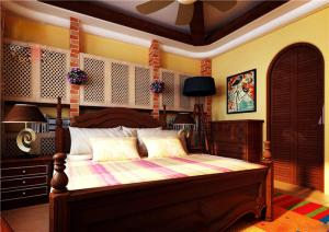 欧式小卧室装修