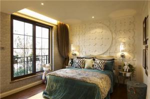 创意十平米小卧室装修图欣