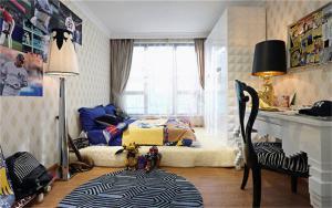 儿童房设计与装修榻榻米装修设计