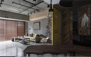 小户型家庭装修客厅装修方