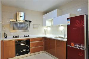 定制橱柜厨房家具搭配