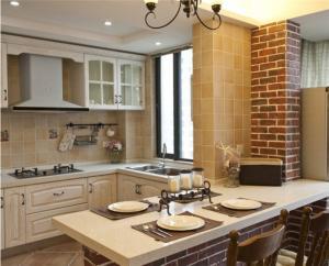 厨房小橱柜家具设计