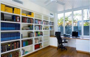 阳关家庭书桌书房