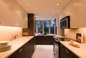 整体厨房橱柜定制