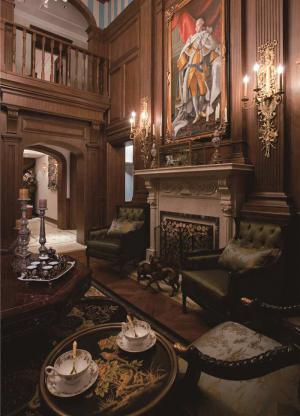 客厅组合沙发搭配