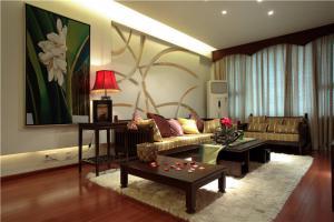 现代客厅茶几图片大全