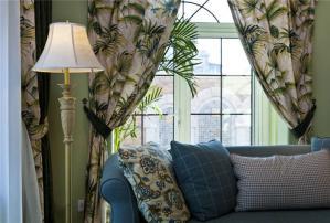 温馨欧式沙发家具