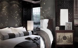 简易小户型卧室装修图片