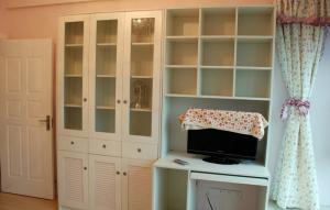 小孩书房装修效果图整体家具