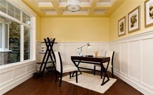 维意定制设计师家庭书桌