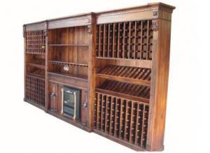 家用红酒柜定做