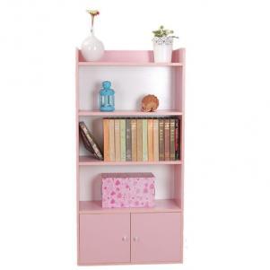 隔式立式书柜