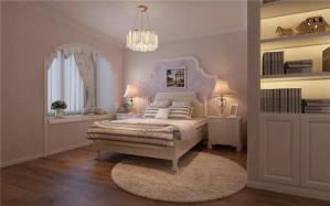 创意卧室装饰柜