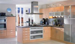 厨房装饰柜订做