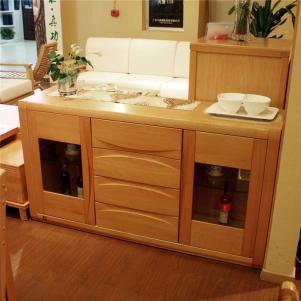 家具餐边柜设计