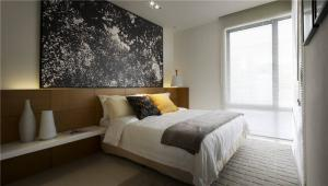 公寓小卧室装修