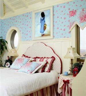 豪华卧室装修设计