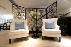 公寓客厅组合沙发