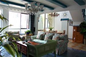 全屋客厅组合沙发