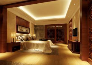 家居欧式卧室装修