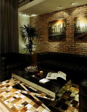 公寓欧式实木茶几图片